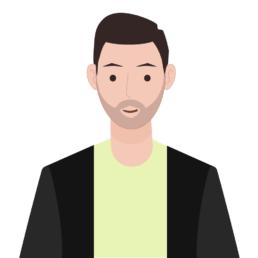 LLTV Team - Dan